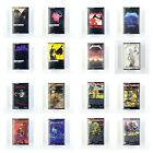 Kyпить BUILD UR OWN Cassette Lot Heavy Metal - Black Sabbath, Metallica, Maiden + More! на еВаy.соm
