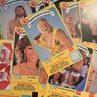 1987 CIRCLE K COCA COLA WRESTLING SUPERMATCH WWF Pick from List $3.99  on eBay