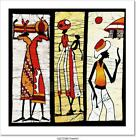 African Art Art/Canvas Print. Poster, Wall Art, Home Decor for sale  Shipping to Nigeria