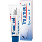 Traumeel S Traumeel-S Heel ointment 50g/100g Homeopathic Remedies