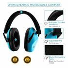 MPOW Kids Sound Ear Muffs Hearing Protection Ear Defenders w/Noise Cancelling WR
