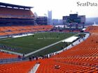 Kyпить (4) Steelers vs Eagles Tickets Lower Level Aisle Seats!! на еВаy.соm