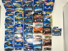 You Choose Hot Wheels 1991 to 2009 Vehicles (New on Card) $5.99 USD on eBay