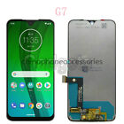 Fit For Motorola Moto G7 / G7 Power / G7 Play LCD Touch Screen Digitizer _USA