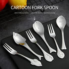 Accessories Spoon Fork 2Pcs Home Kitchen Replace Replacement Tableware