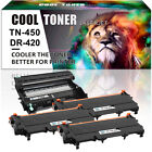 Compatible for Brother TN450 Toner & DR420 Drum HL-2270DW 2240 2280DW MFC-7360N