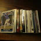 Pick From List: Baseball Rookie Cards Prospect Cards, Inserts, HOF, Stars