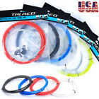 MTB Road Bike Shift/Brake Line Cable Sets Universal Housing Brake Cable Sets