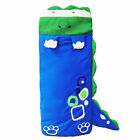 Child's Cartoon Sleeping Bag Cover Camping Travel Cotton Sleeing Bag Anti-kick