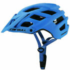 CAIRBULL Unisex Road Cycling Visor MTB Bicycle Mountain Bike Sport Safety Helmet