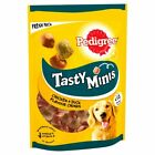 Pedigree Tasty Minis Chewy Cubes Dog Treats | Dogs