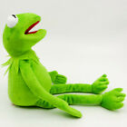 1pc 40cm Kermit Plush Toy Sesame Street frogs Doll Stuffed Animal Soft stuffed