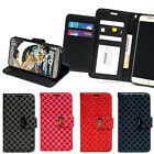 Maxi2 Wallet Case for Samsung Galaxy Note9 Note8 Note5 Note4