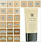 Avon True Color Ideal Nude Liquid Foundation (CHOOSE YOUR COLOR}