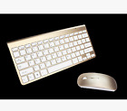 Wireless Bluetooth Keyboard and Mouse Combo Set - Available in 3 Awesome Colors