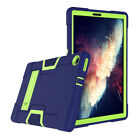 For Lenovo Tab M10 Plus(TB-X606F) Shockproof Armor Defender Rugged W/Stand Cover