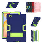 Case For Samsung Galaxy TAB S6 Lite Shockproof Heavy Duty Armor Rubber Cover