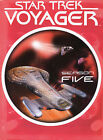 Star Trek: Voyager - The Complete Fifth Season (DVD, 2004, 7-Disc Set) on eBay
