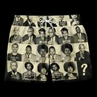 CIVIL RIGHTS LEADERS SHORTS