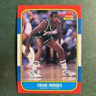 1986-87 Fleer Basketball - Cards #1-132 - Choose From The ListBasketball Cards - 214