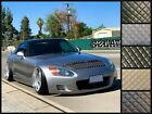 Hood Bonnet Bra in VIP DIAMOND For Honda S2000 99 00 01 02 03 04 05 06 07 08 09