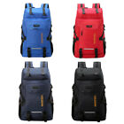 Waterproof Travel Backpack Hiking Camping Outdoor Sports Bag for Men Women 50L