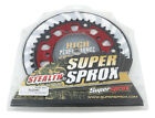New Supersprox -Stealth sprocket, 43T for Triumph America 02-06, Red $95.36 USD on eBay