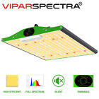 VIPARSPECTRA 1-3PCS P1000 LED Grow Lights Full Spectrum for All Plant Veg Flower