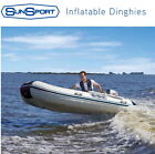 ALL MODELS Mercury Sun Sport Sunsport Slatt V Air Aluminium Deck Inflatable Boat