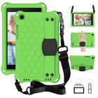 Kids Shockproof Case For Samsung Galaxy Tab A 8.0 2019 8 Inch Tablet T290 / T295
