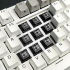 [Durgod] K320 Mechanical Keyboard Cherry MX Switch ANSI English PBT Space-White