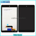 For LG G Pad F 7.0 LK430 / 8.0 V495 / F2 8.0 LK460 LCD + Touch Screen Digitizer