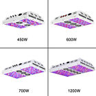 VIPARSPECTRA PAR-Series 450W 600W 700W 1200W LED Grow Light Full Spectrum