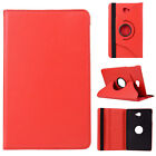 For Smasung Galaxy Tab A 10.1 T510 T515 PU Leather 360 Rotating Stand Case Cover