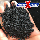Rubber Crumb Granules Chip Manufacturing Garden Mulch Equestrian Playground Park