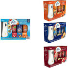 Kyпить Glade Automatic Spray, Air Wick Freshmatic 1 Holder + 3 Refills на еВаy.соm