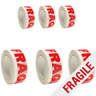 PACKING TAPE BROWN / CLEAR / FRAGILE STRONG 48mm x 66M PACKAGING PARCEL TAPE