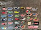 Updated - Assortment Of 32 Vineyard Vines Stickers 100% Authentic & Rare