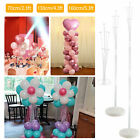 Balloon Column Stand Kit for Table Decor Birthday Baby Shower Wedding Party Base