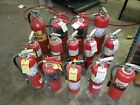 Fire Extiguishers 10lbs and 20lbs  ABC  Dry Chemical
