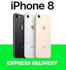 Apple Iphone 8 64gb 128gb 256gb 4g Unlocked Smartphone Refurbished From Mel