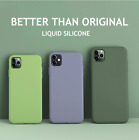 shockproof silicone case soft cover for iphone 11 pro pro max xr x xs 7 8 plus