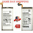 New For Samsung Galaxy S9  S9 Plus Original OEM Battery Replacement