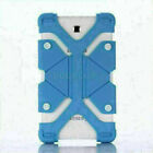 Fits for 7 ~ 8 inch Android Tablet Universal Kids Shockproof Silicone Case Cover