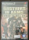 .PS2.' | '.Brothers In Arms Road To Hill 30.