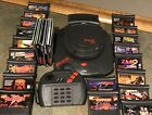 Atari Jaguar Games - Cartridge Only - Pick from the List (Tested/working)