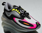 Nike Air Max Zephyr GS Older Kids Photon Dust Athletic Lifestyle Sneakers Shoes