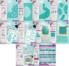 Crafters Companion - Nature's Garden - Peacock Collection