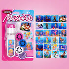 Eductional Torch Night Projector Light Toys For 3-10 Year Old Kids Boys Girls