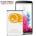 High Capacity 5970mAh Replacement Battery for LG G3 BL-53YH D850 D852 D855 VS985